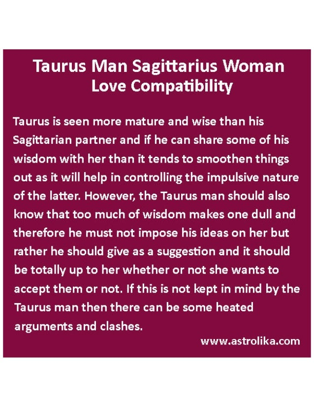 sagittarius woman love horoscope today