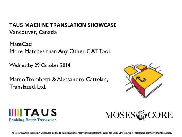machine translated