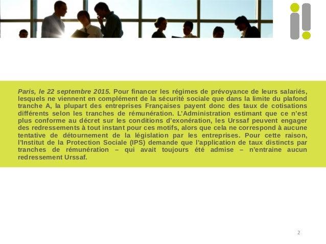 90 des entreprises fran aises sous la menace d 39 un - Qu est ce que le plafond de la securite sociale ...