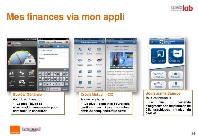 Digital banques et assurances la fin d 39 un syst me - Plafond virement credit agricole ...