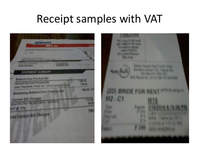 value added tax Companies must add value-added tax (vat) to their prices thus, vat is only paid by the end user of a product or service companies transfer the vat received to the.
