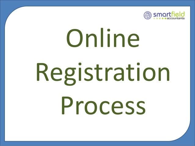 hmrc online tax return guide