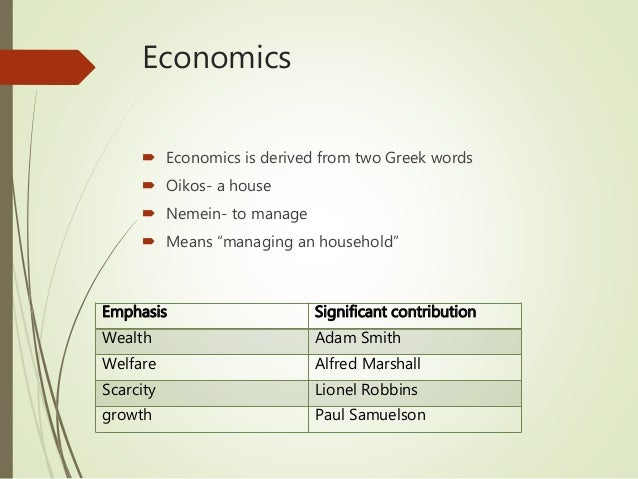 microeconomics vs macroeconomics The differences between macroeconomics and microeconomics print  micro means small and microeconomics deals with the smaller parts of economics such.