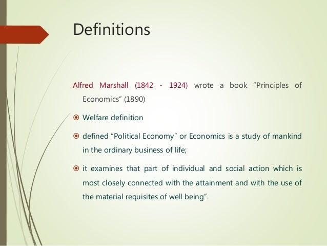 lionel robbins essay nature significance economic science