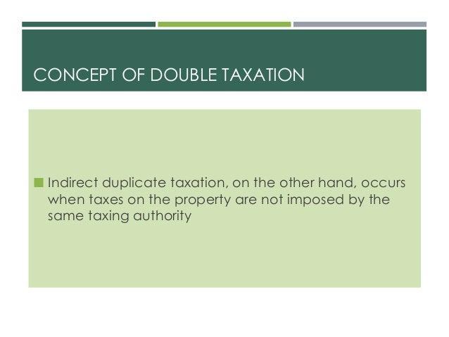 Passing Burden Property Law