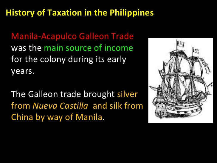 history of taxation in the philippines Subic bay - subic bay metropolitan authority (sbma)'s official website with the latest news and information about subic bay and the subic special economic and.