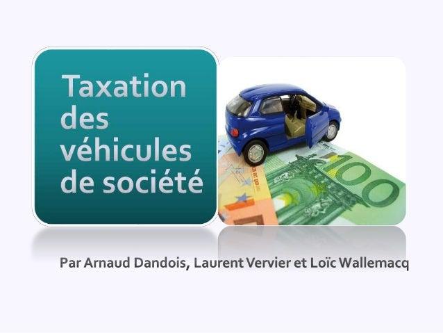 Concepts  Taxes  Circulation  TVA  ATN CO2