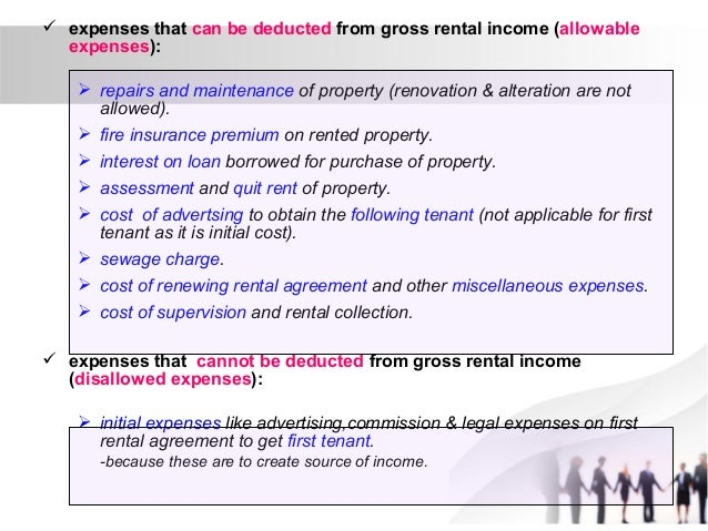 Taxation Principles Dividend Interest Rental Royalty And Other So