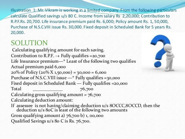  From the assessment year 2011-2012, a specialdeduction as allowed towards interest on investmentbonds that is IDBI infra...