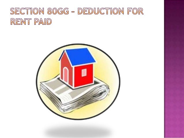 SECTION 80G – DONATIONS