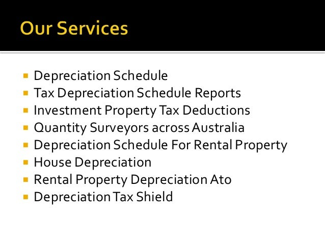Sa Tax Deductions For Rental Property