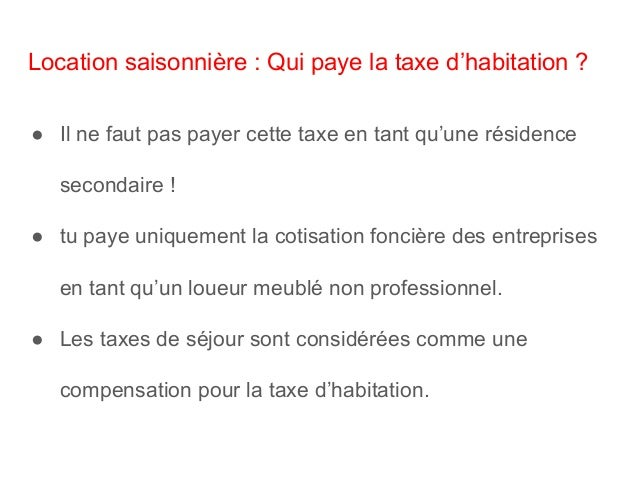 taxe dhabitation 7