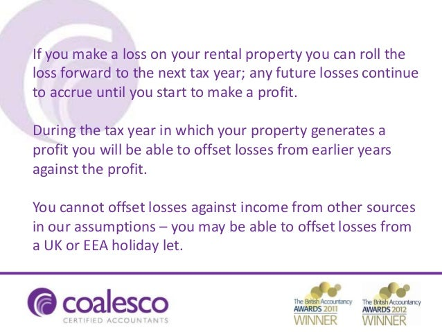 Wear And Tear Rental Property Allowance