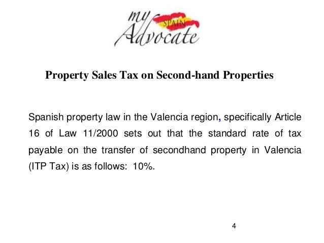 Property in Spanish   English to Spanish Translation ...