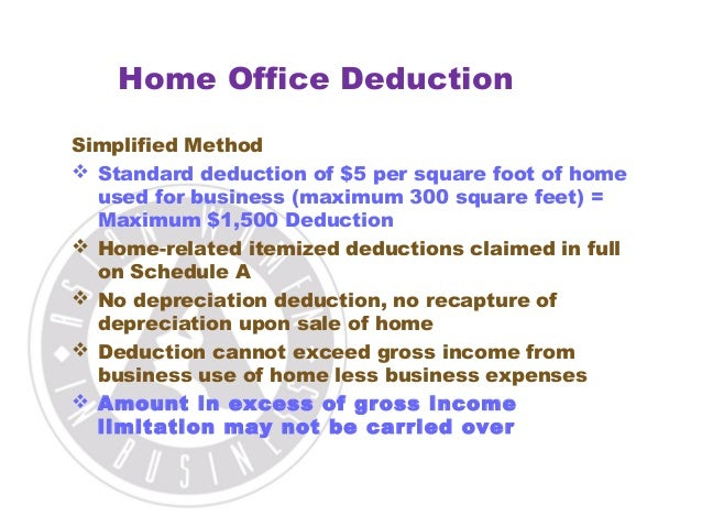 Taxes And Record Keeping Presentation
