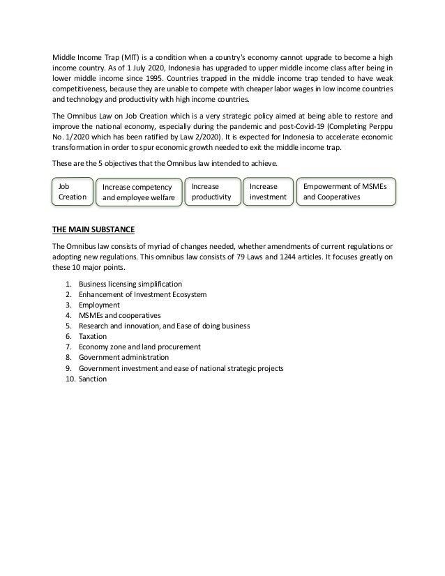 Tax flash october 2020   kib consulting Slide 3