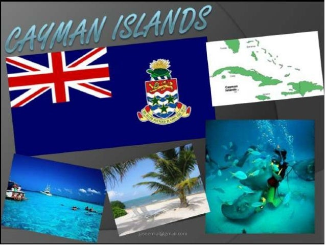 Tax Concessions Law Cayman Islands
