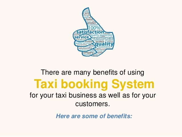 benefits of mis to a taxi Resources on seniors benefits and concessions  concessions & benefits (department of health and human services, victoria.