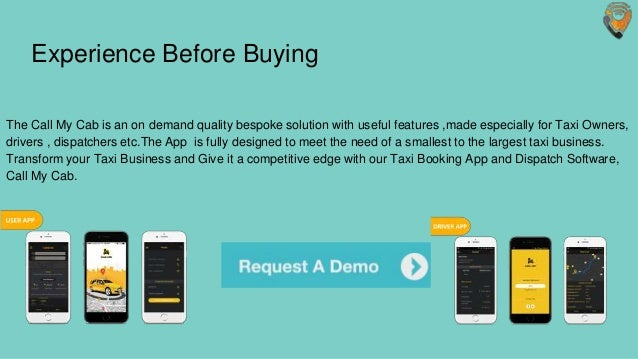 Taxi App Design and Development Company India