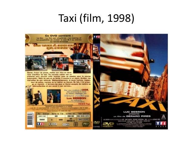 Taxi (film, 1998)