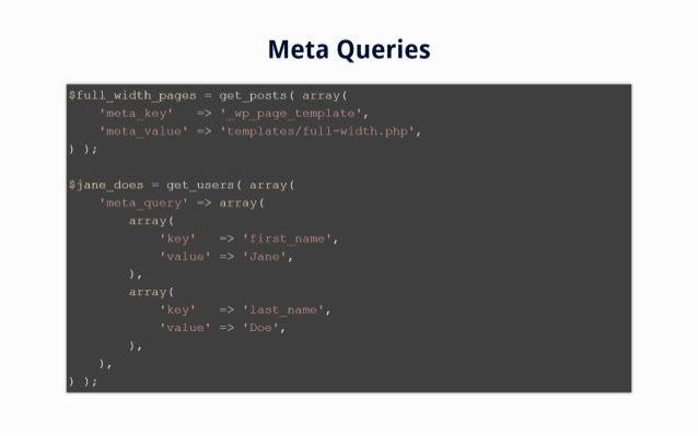 "Meta Queries           '—- 9». -'lie i' = .I, r'1.Ir:5y 'i ' iit; IZI! =i ha} =0 V _, or-'tat;  ' utelirsi ""3L_: .Ul$ 9 ' ..."