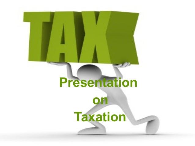 Tax ppt toneelgroepblik Choice Image