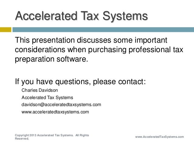 Cheapest tax software for tax professionals - Nearest pizza