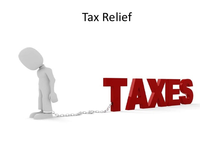 Tax Relief<br />