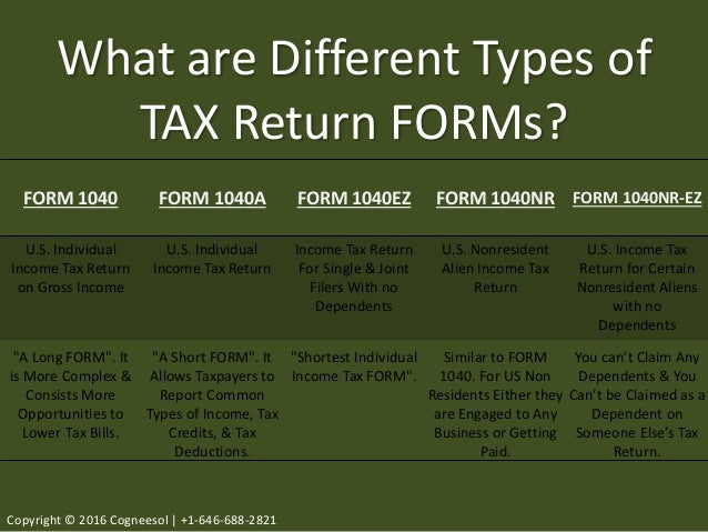 Tax Return Preparation: A Guide for Individuals, CPA & Small Business