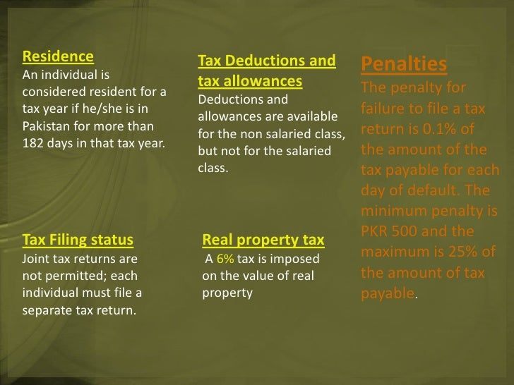 tax structure in pakistan Home / tax / income tax planning and compliance services share print  appropriate tax-effective structures for investing in pakistan corporate tax planning and.