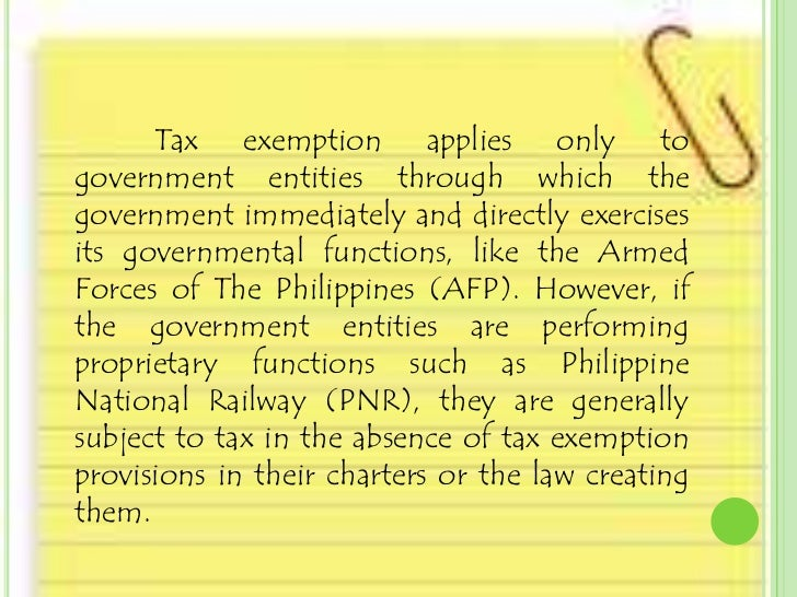 3 exemptions on taxes
