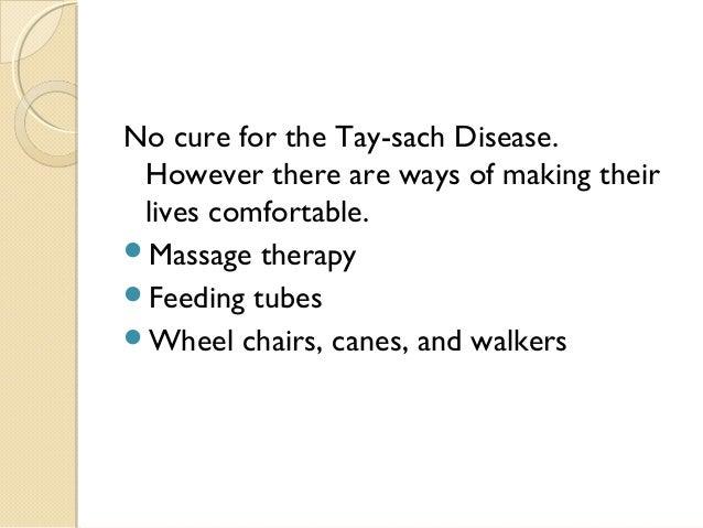 Tay-Sach's Disease