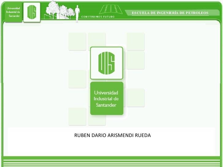 RUBEN DARIO ARISMENDI RUEDA