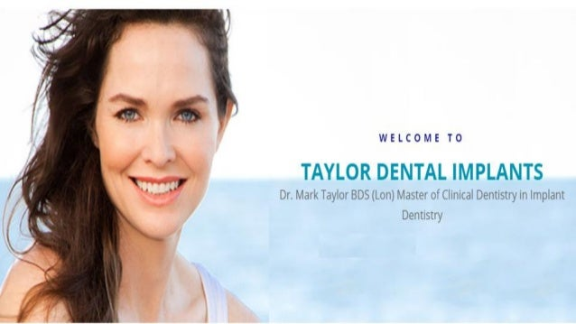 07 5591 2661SINGLE TOOTH REPLACEMENT Dr. Mark Taylor utilises a single dental implantation method to form a solid foundati...