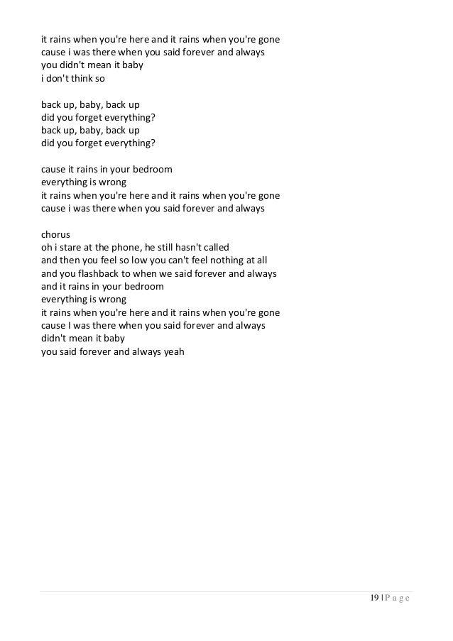 Lyric forever full house lyrics : Taylor swift lyrics