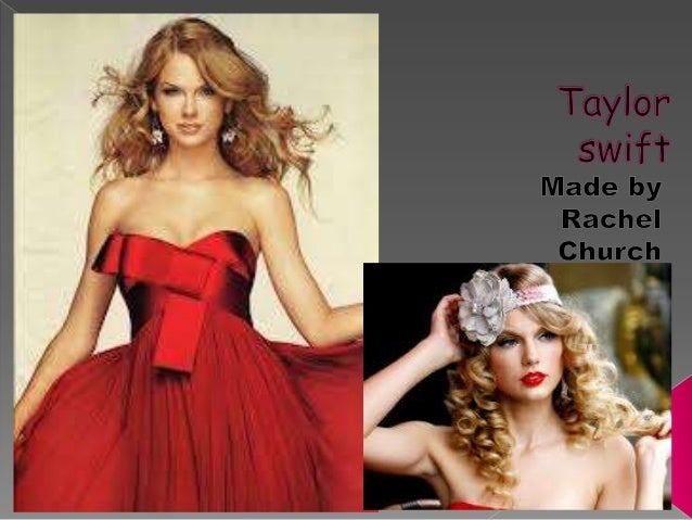 Taylor swift is born on December 13 1989 in Pennsylvania, Untied States.  She was a big baby.