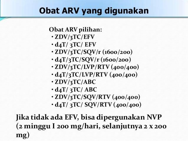 8 Makanan Setelah Minum ARV yang Sangat Dianjurkan!