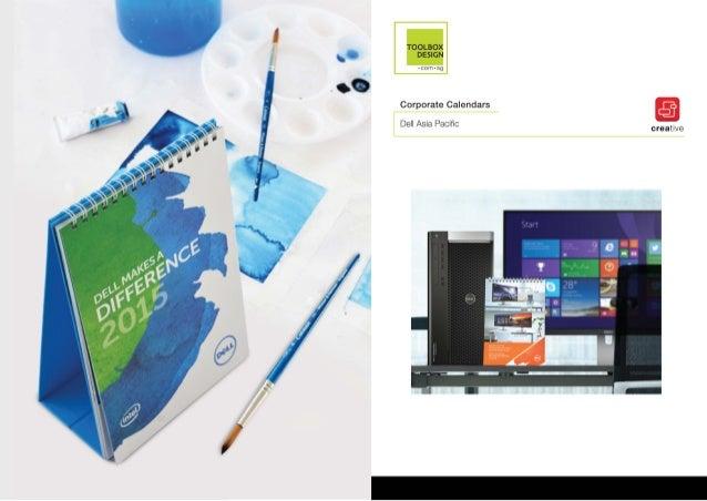 Corporate Calendars - Part 2 / 2 Slide 3