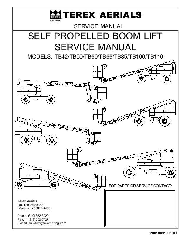 Wiring Diagram Terex Tb44 Wire Data Schema \u2022rh4563493: Boom Truck Wiring Diagram At Gmaili.net