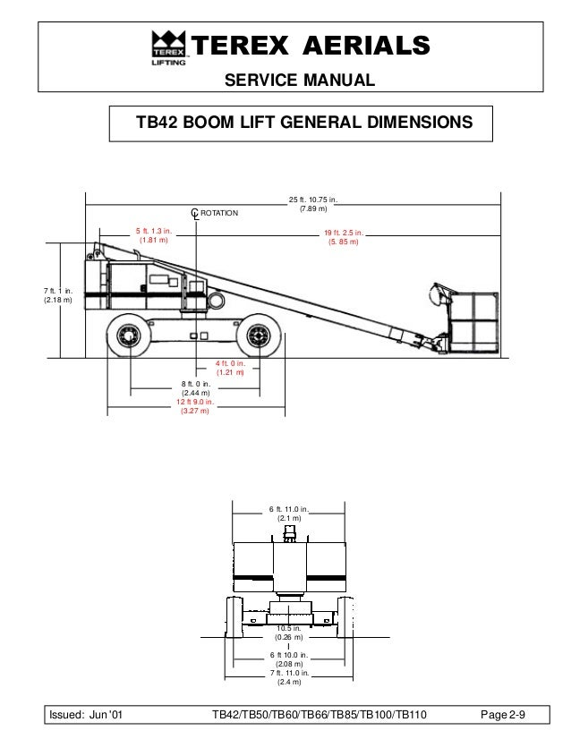 terex tb60 wiring diagram   25 wiring diagram images