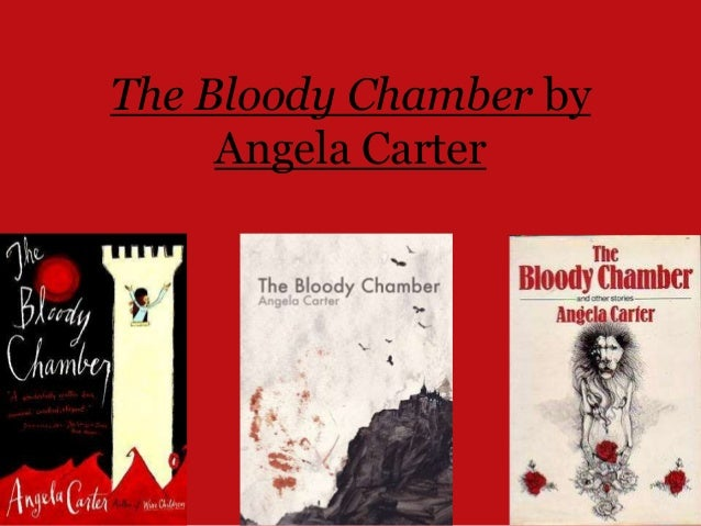 the objectification of women in the bloody chamber and stardust