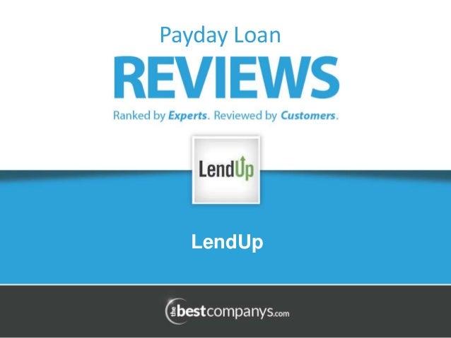 Loans Like Lendup