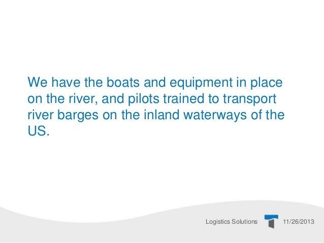 Terral river service logistics services for 242 terrace ave riverside ri