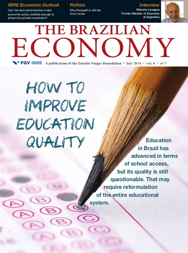 How to improve the education quality
