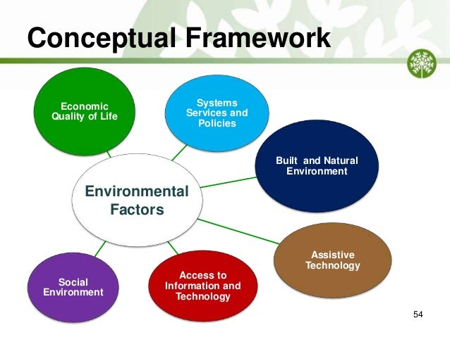 enviromental factors essay
