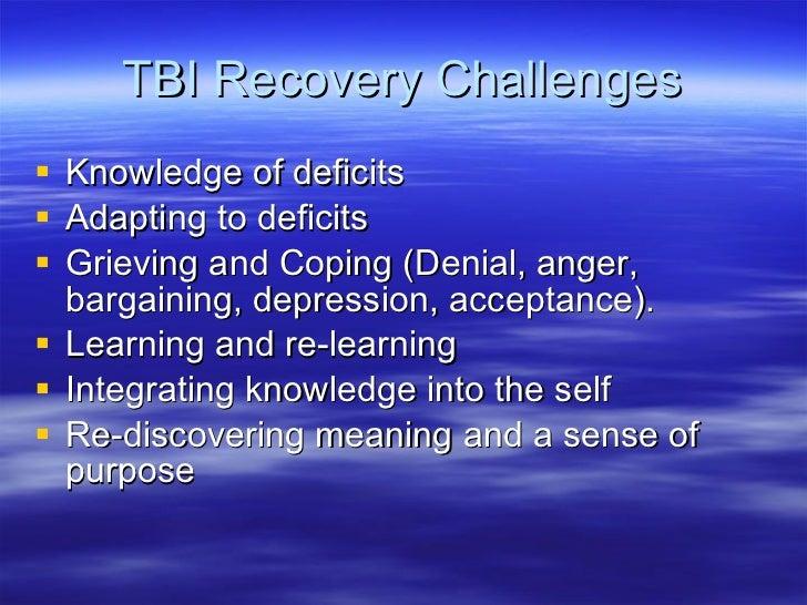 TBI and Holistic Neuropsychology