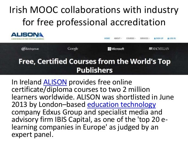 Credit and Collaboration in MOOCs: Where are we now?