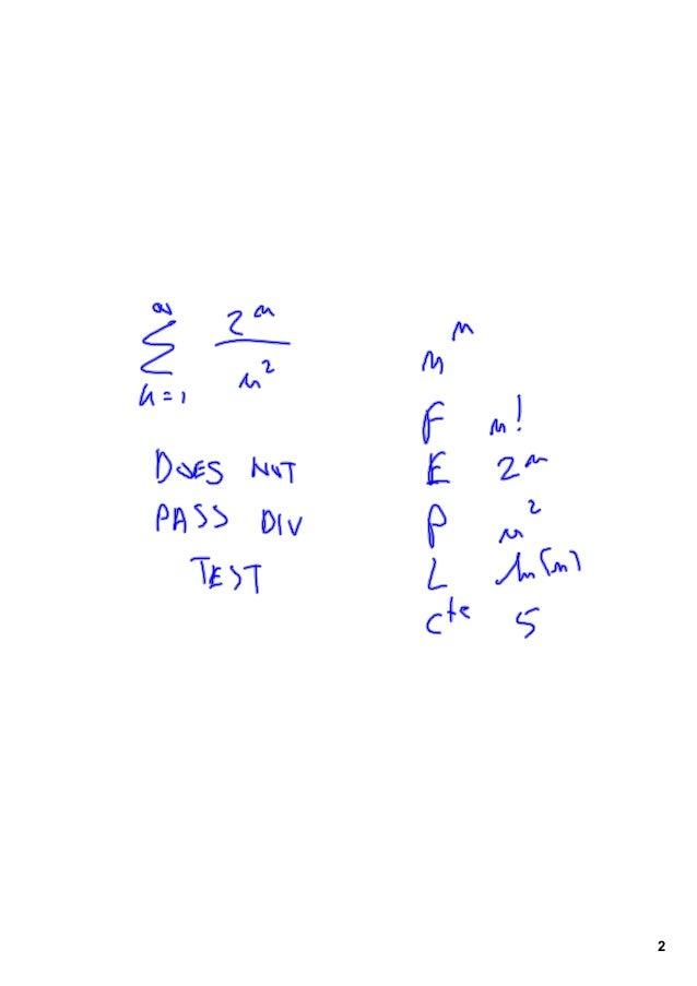 5HBC2012 10-05 Comparison Test Slide 2