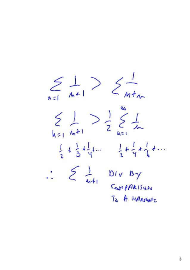 5HBC2012 10-05 Comparison Test Slide 3