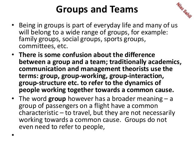 notes for team building Despite all of these constraints, there are certain core principles of team building that will help you get the best out of any team that you find yourself managing.